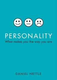 Research paper use first personality